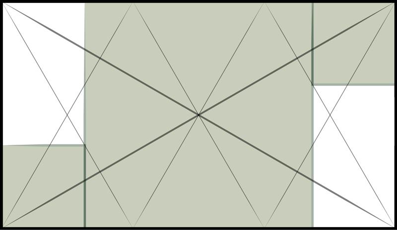 Diagram 6: √3 Squares