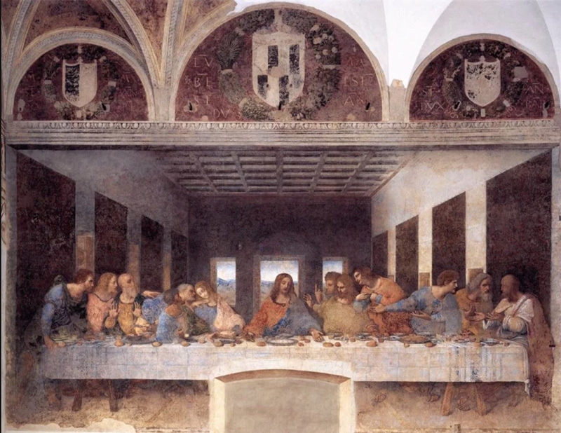 Da-Vinci-Last-Supper-Whole